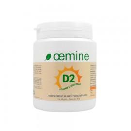 OEMINE D2 - 180 Capsules