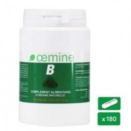 OEMINE B - 180 Capsules