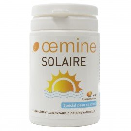 SOLAIRE - 60 Capsules