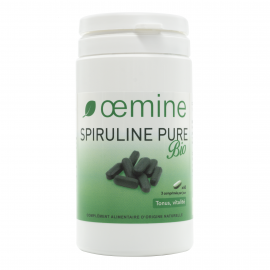 SPIRULINE - 60 Gélules