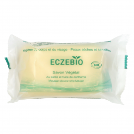 ECZEBIO SAVON - Soap 100gr