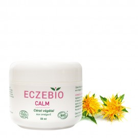 ECZEBIO Calm Cerate 50ml