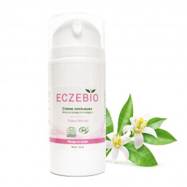 ECZEBIO Cream airless tube 100ML