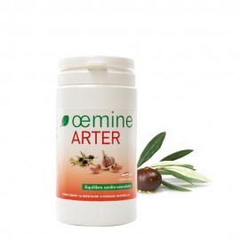 OEMINE ARTER - 60 Capsules