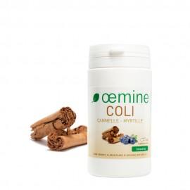 OEMINE COLI - 60 Capsules