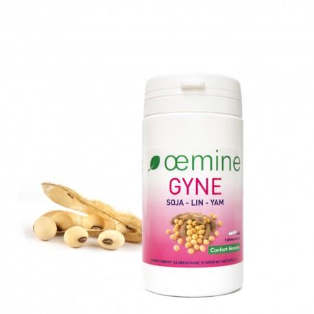 OEMINE GYNE - 60 Capsules