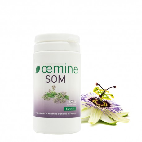 OEMINE SOM - 60 Capsules