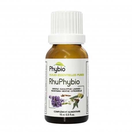 RHUPHYBIO Lotion 15ml