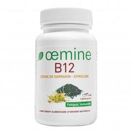 OEMINE B 12 - 60 Gélules