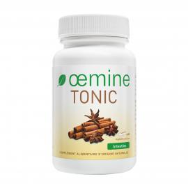 OEMINE TONIC - 60 Capsules