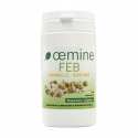 OEMINE FEB - 60 Capsules