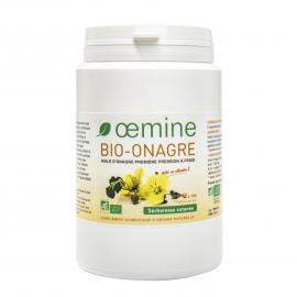 OEMINE BIO-ONAGRE - 180 Capules