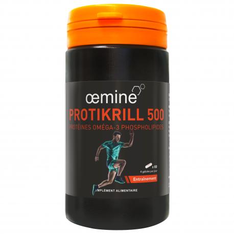 PROTIKRILL 60 Gélules