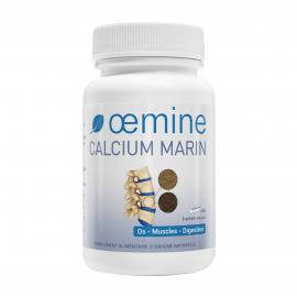 OEMINE CALCIUM MARIN- 60 Capsules