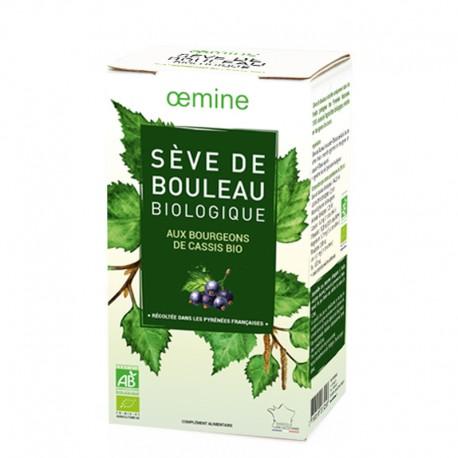 SEVE DE BOULEAU BIOLOGIQUE DES PYRENEES - 2 Litres