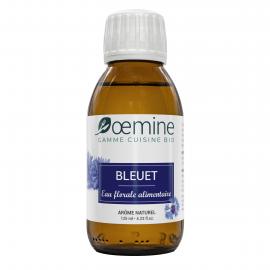 BLEUET HYDROLAT ALIMENTAIRE BIOLOGIQUE - 125 ML