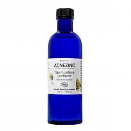 ACNEZINC EAU MICELLAIRE - 200 ML