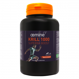 KRILL 1000 SUPERBA BOOST-150 Gélules