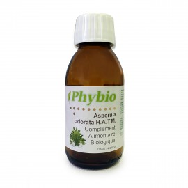 ASPERULA ODORATA Mother Tincture Phybio 125 ml