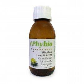 RHODIOLA ROSEA Mother Tincture Phybio 125 ml