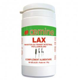 LAX - 60 Gélules