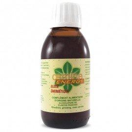 OEMINE ENERGY Elixir 125 ml
