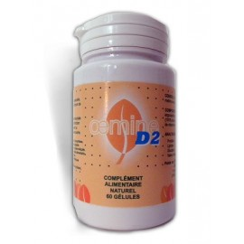 Promotion OEMINE D2 - 180 Gélules