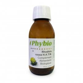 Promotion RHODIOLA ROSEA (rhodiola) BIOLOGIQUE H.A.T.M. 125 ML