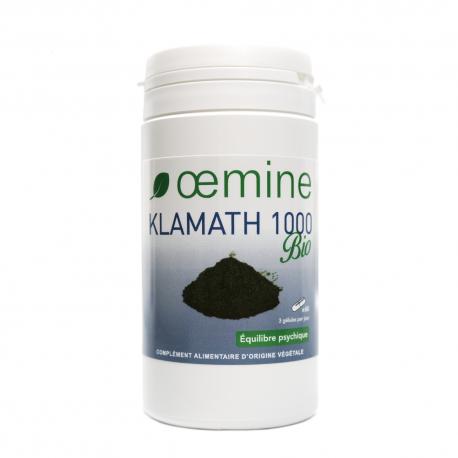 KLAMATH 1000 BIOLOGIQUE - 60 Gélules