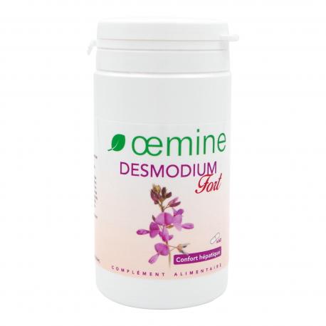 OEMINE DESMODIUM FORT - 60 Capsules