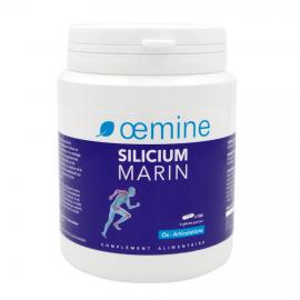 OEMINE SILICIUM MARIN- 180 Gélules
