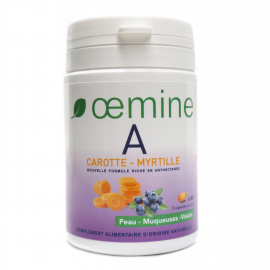 Promotion OEMINE A - 60 Capsules