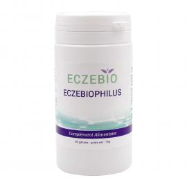 ECZEBIOPHILUS - 60 capsules