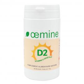 OEMINE D2 - 60 Capsules