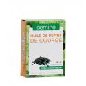 Huile de pépins de courge  - 60 Capsules 500 mg