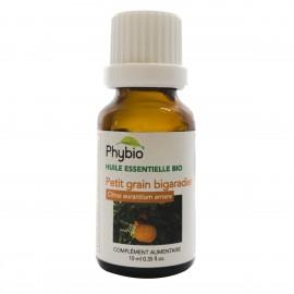 Bigaradier petit grain Huile essentielle PHYBIO - FL 10 ML