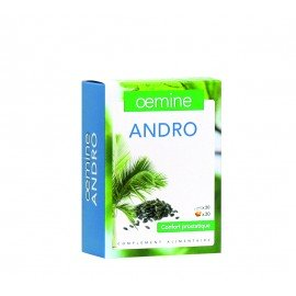 OEMINE ANDRO - box of 60 (30+30)