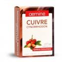 OEMINE CUIVRE CYNORRHODON 60 Gélules