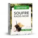 OEMINE SOUFRE RADIS NOIR 60 Capsules