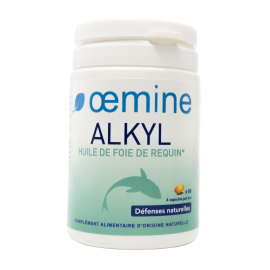 OEMINE ALKYL - 60 Capsules