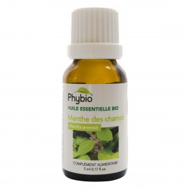 PHYBIO HE Menthe Arvensis 5ml