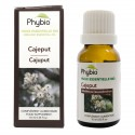 Cajeput essential oil Phybio - Fl. 10ml