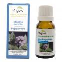 Peppermint essential oil Phybio - Fl. 5ml