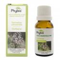 Lemon verbena essential oil Phybio - Fl. 5ml