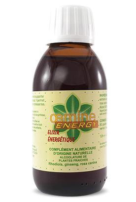 oemine Energy